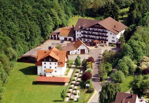 Hotel Pictures: , Rehren
