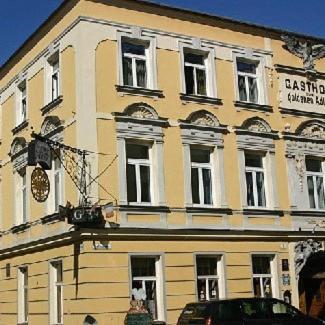 Hotelbilleder: Hotel Goldener Adler, Freistadt