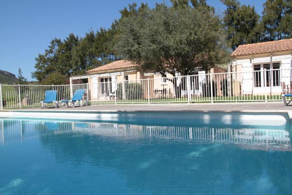 Hotel Pictures: Domaine Les 4 Vents, Patrimonio