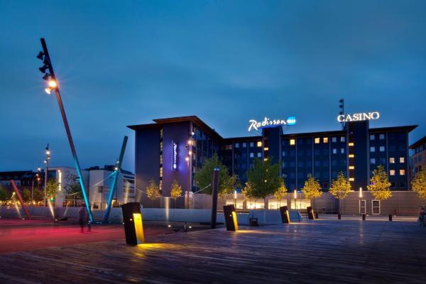 Hotel Pictures: , Aalborg