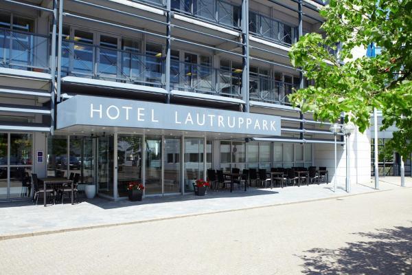 Hotel Pictures: Hotel Lautrup Park, Ballerup