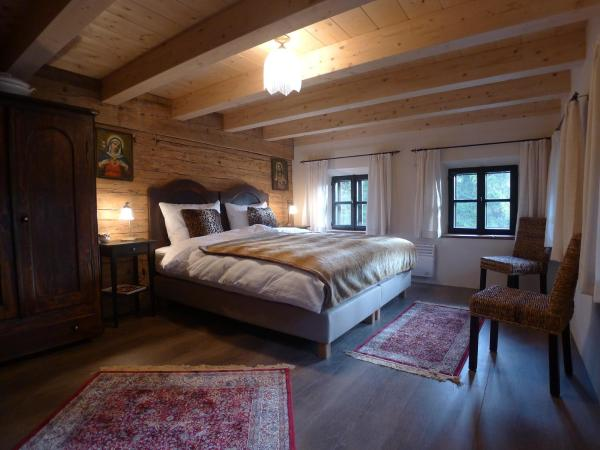 Fotos de l'hotel: Heuholzmühle Privatzimmer, Elixhausen