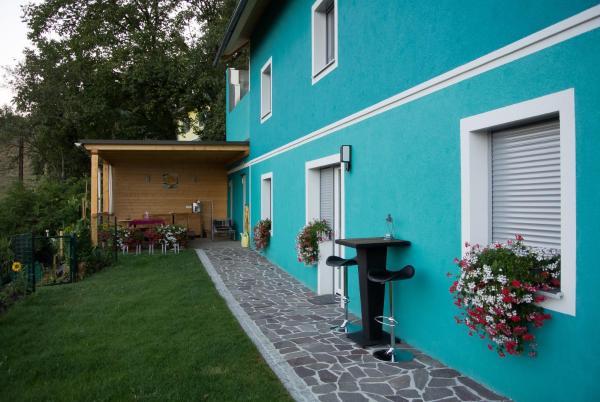Fotos de l'hotel: Zur Aussicht, Gleinstätten