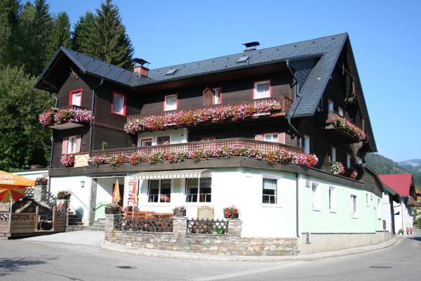 Фотографии отеля: Gasthof Jagawirt, Gasen