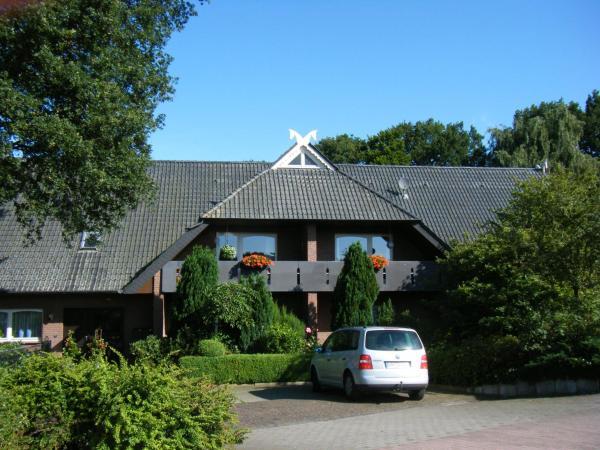 Hotel Pictures: Vechtetal-Garten, Laar