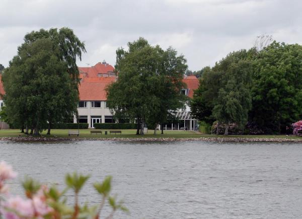 Hotel Pictures: Hotel Norden, Haderslev
