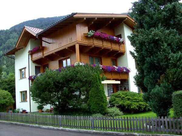 Hotellbilder: Haus Christl, Aschau
