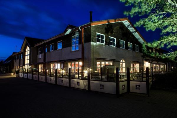 Zdjęcia hotelu: Hotel Kommandørgården, Rømø Kirkeby