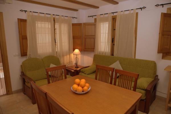 Hotel Pictures: Casa Arminda, Benafer