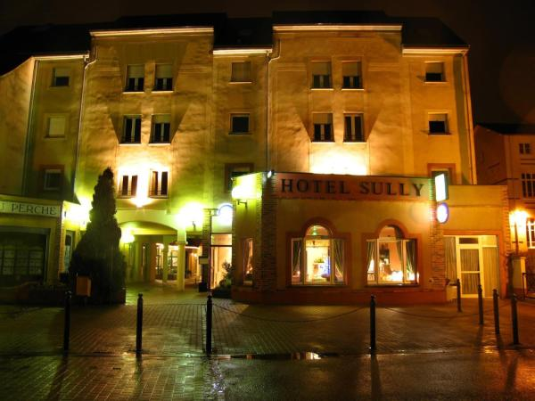 Hotel Pictures: Hotel Sully, Nogent-le-Rotrou
