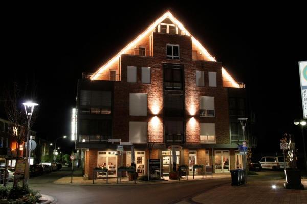 Hotelbilleder: HIB Hotel in Baesweiler, Baesweiler