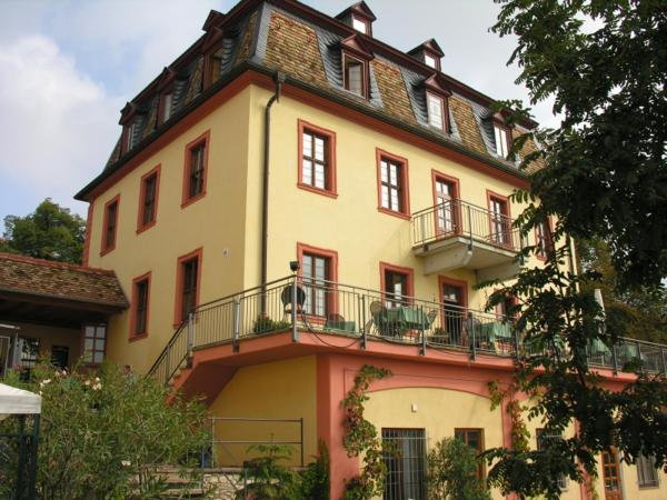 Hotel Pictures: Hotel Kollektur, Zellertal