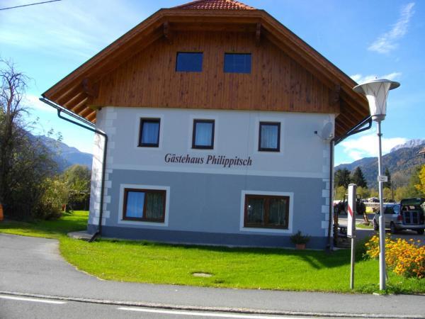 Zdjęcia hotelu: Haus Philippitsch, Rattendorf