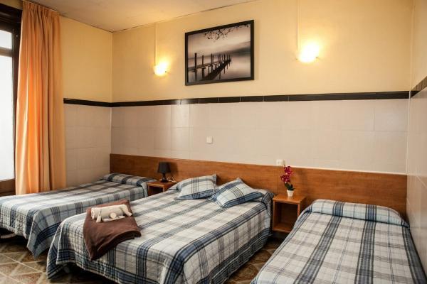 Fotos de l'hotel: Pensión Segre, Barcelona