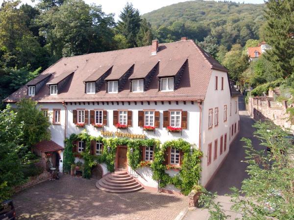 Hotelbilleder: Die Hirschgasse Heidelberg, Heidelberg