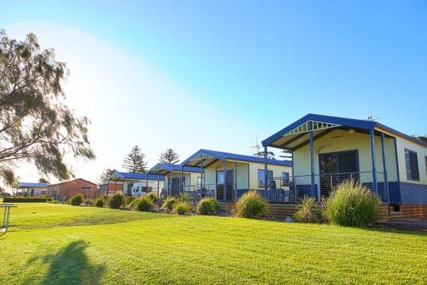 Hotellikuvia: Discovery Parks – Whyalla Foreshore, Whyalla