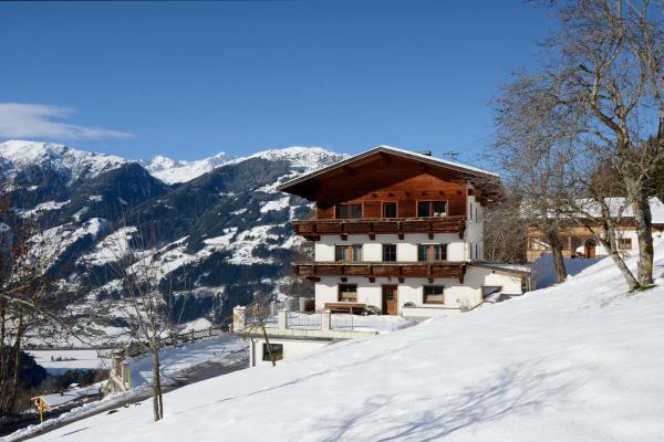 Φωτογραφίες: Haus Panorama, Gerlosberg