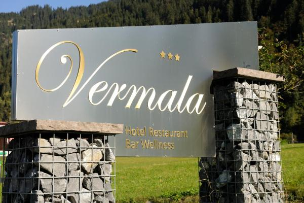 Foto Hotel: Hotel Vermala, Sankt Gallenkirch