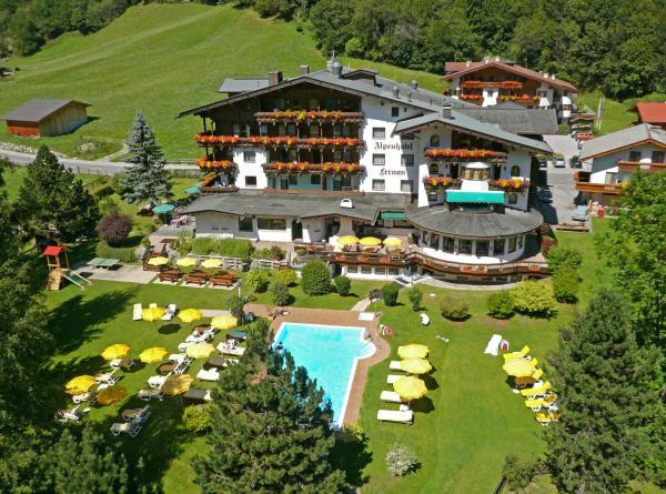 Fotos de l'hotel: Alpenhotel Fernau, Neustift im Stubaital