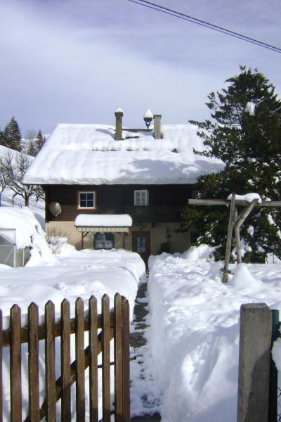 Hotelbilleder: Ranacherhof, Obervellach