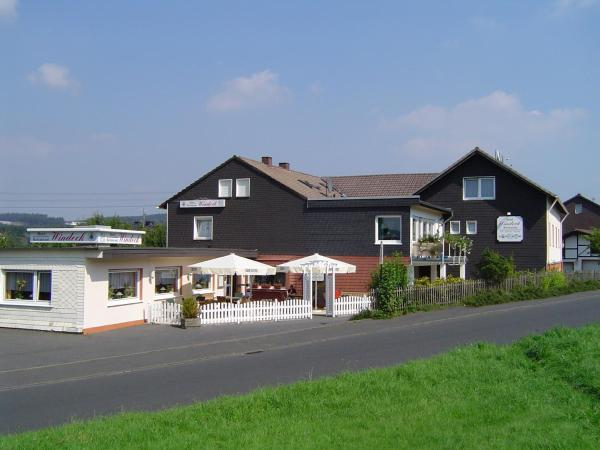Hotel Pictures: , Burbach