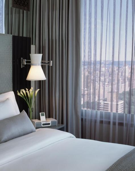 London Sky Suite