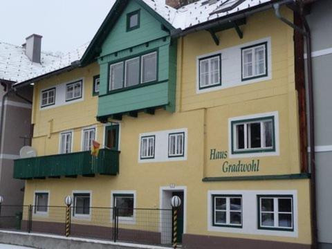 Fotos de l'hotel: Haus Gradwohl, Schladming