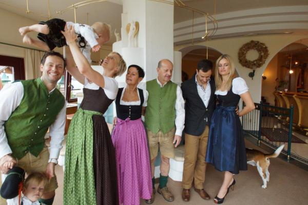Photos de l'hôtel: Hotel Weinpress, Filzmoos