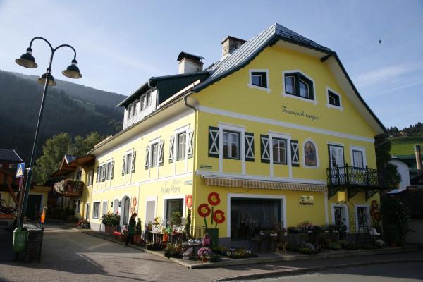 ホテル写真: Ferienappartement Royer, シュラートミンク