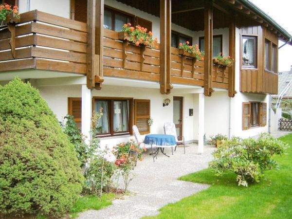 Hotelbilleder: Ferienwohnung Tannhäuser, Braunlage
