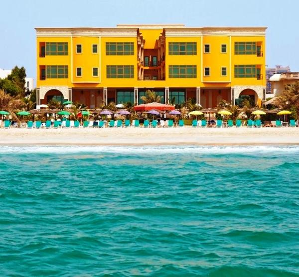 Foto Hotel: Royal Beach Resort & Spa, Sharjah