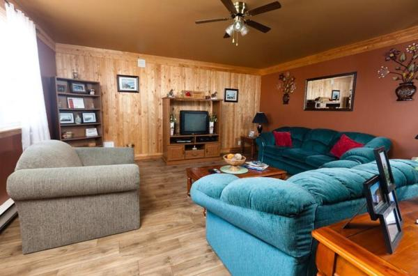 Hotel Pictures: Fortune Harbourview Vacation Home, Fortune