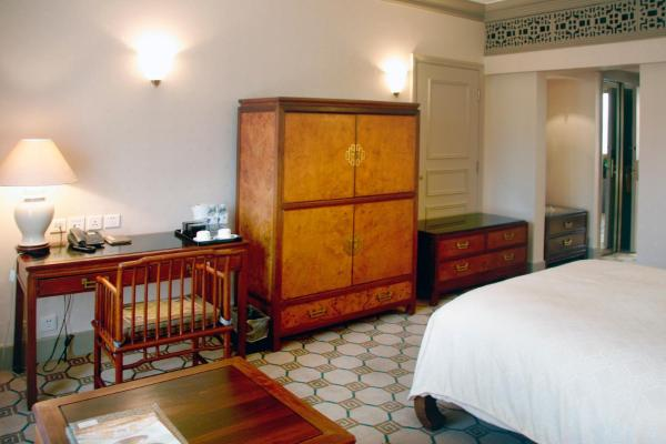 Special Offer- Junior Suite with Double Bed