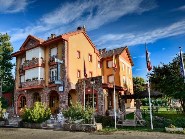 Hotel Pictures: , Boca de Huérgano