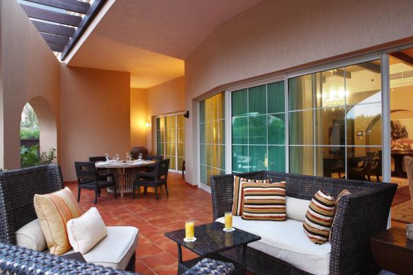 One-Bedroom Anantara Pool Villa