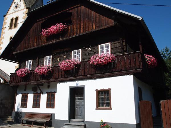 Foto Hotel: Alpentraum, Kaning