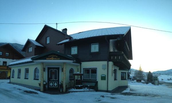 Zdjęcia hotelu: Heimat & Ursprunghotel Bierquelle, Haus