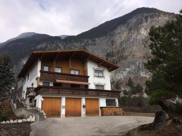 Hotel Pictures: Haus Eiter, Nassereith