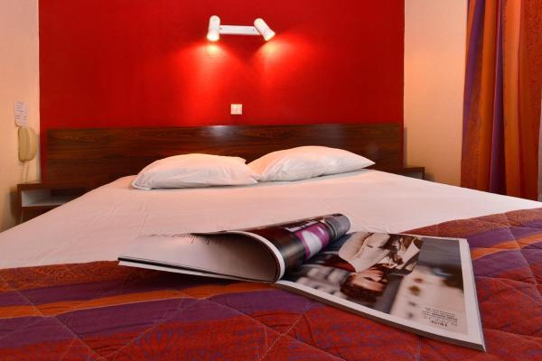 Hotel Pictures: Hôtel Du Roule, Neuilly-sur-Seine