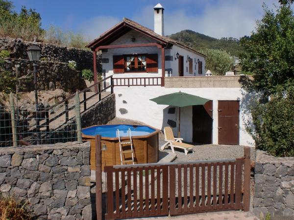 Hotel Pictures: Casa Rural La Cuna, Los Silos