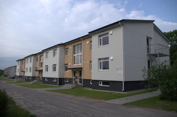 Hotel Pictures: Hiiumaa Ametikooli Accommodation, Suuremõisa