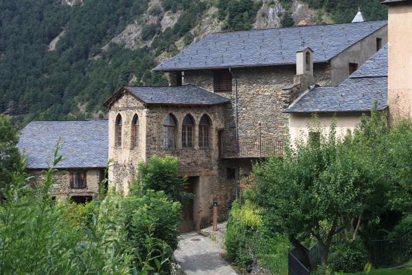 Photos de l'hôtel: Hotel Ordino, Ordino