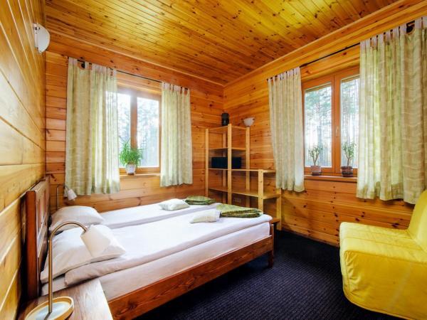 Hotel Pictures: Usadba Mashin Hutor, Kruglitsa