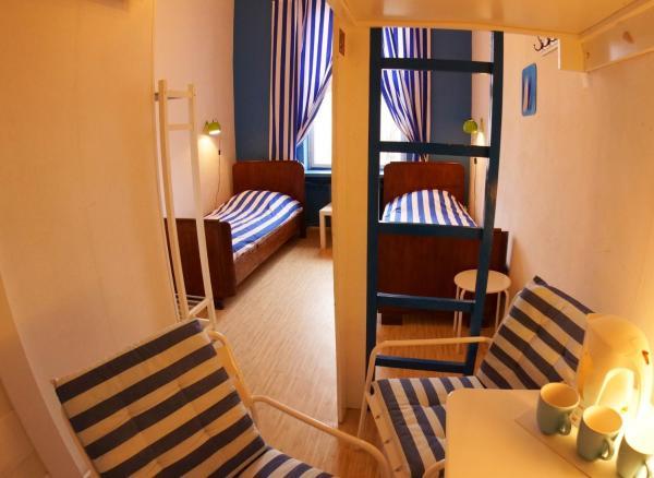 Hotellikuvia: Oki Doki CITY Hostel, Varsova