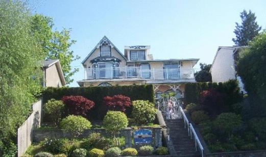 Hotel Pictures: Ocean Breeze Executive Bed and Breakfast, North Vancouver