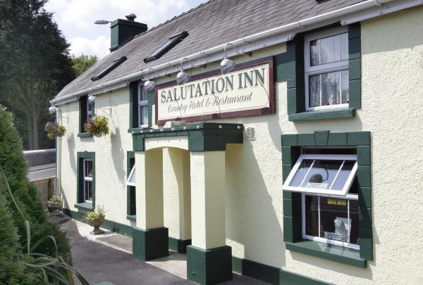 Hotel Pictures: Salutation Inn, Newport