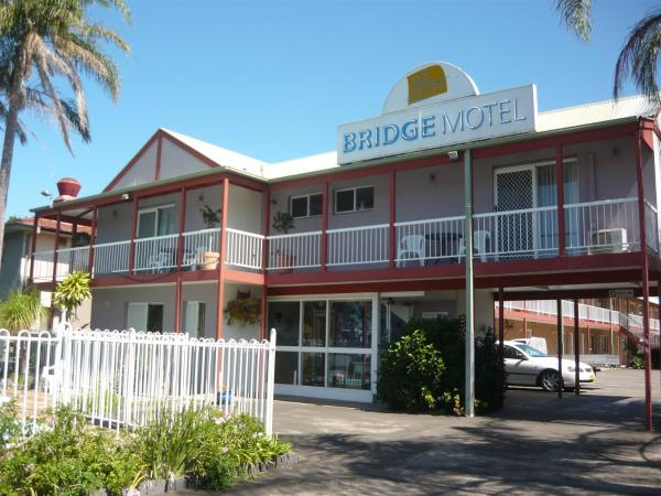 Hotellikuvia: Bridge Motel, Batemans Bay