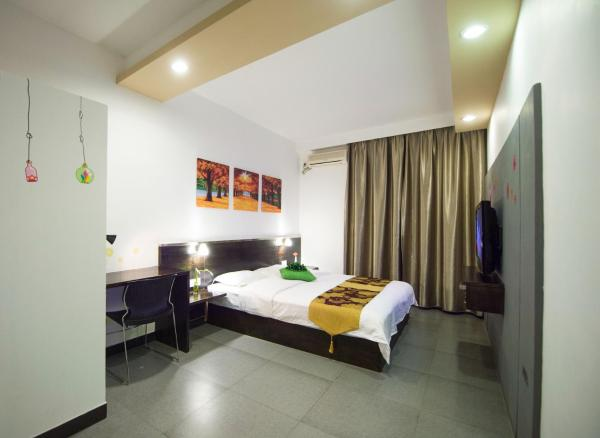 Hotel Pictures: Ji An Li Inn Diecui Road, Yangshuo