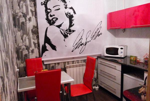 Foto Hotel: Click Apartment, Brest