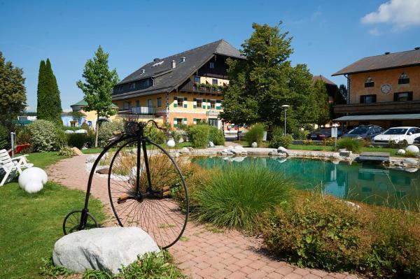 Hotelbilleder: Gastagwirt, Eugendorf